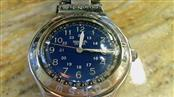Swatch AG1993 Stainless Steel Watch
